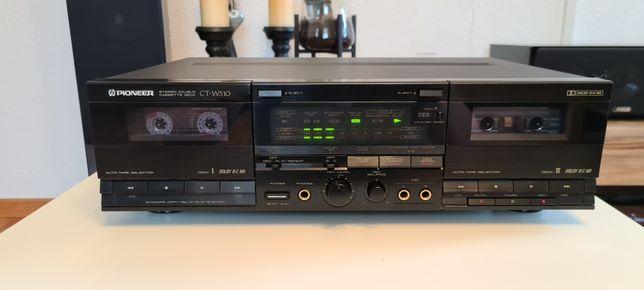 PIONEER CT-W510  Magnetofon