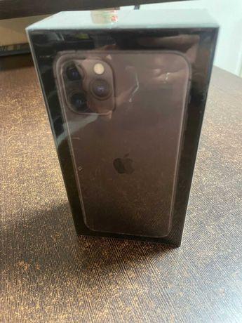 ## iPhone 11 PRO 256GB Space Gray # 100% nowy ## NIE ZABLOKUJĄ #