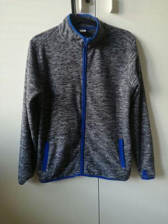 Bluza polarowa 158 Smyk