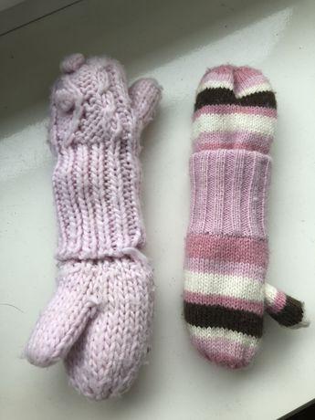 Rękawiczki 6-12-18 mcy