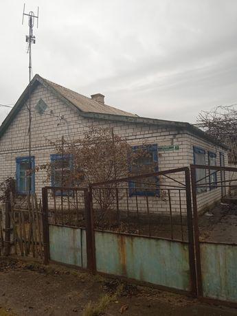 Продам дом в Святовасильевке/Елизарово/Солонянский район