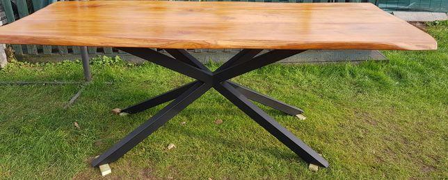 Stół  dębowy 210  / 100