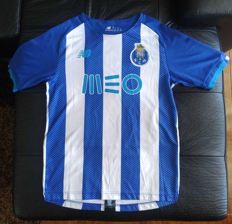 NOVA Camisola Principal FC Porto - Época 21/22 - Tamanho M