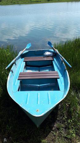 """Продам лодку """"Ёрш"""""""