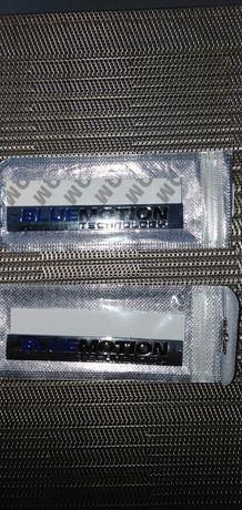 BLUEMOTION Technology emblemat