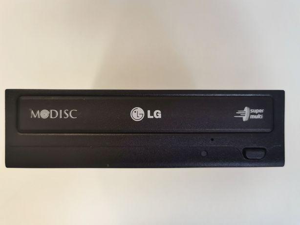 Odtwarzacz DVD Lg SuperMulti