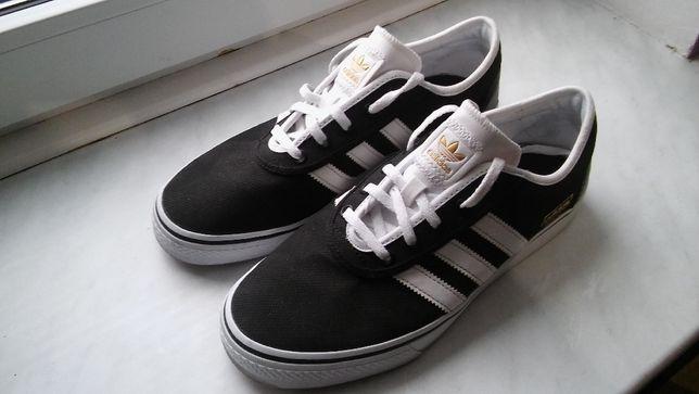 Nowe buty Adidas