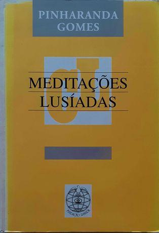 Meditações Lusíadas / Pinharanda Gomes