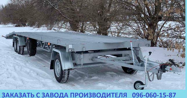 """""""Автовоз трехосный,! Лафеты , Лаветы , Платформы ( Завод )"""