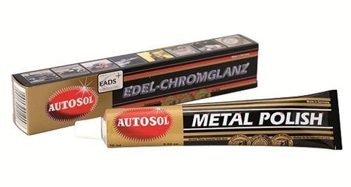 Pasta Polimento AUTOSOL - Metal Polish
