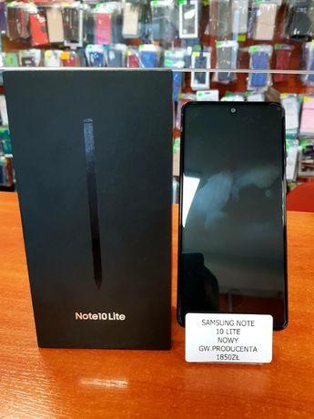 Samsung Galaxy Note 10Lite 128GB