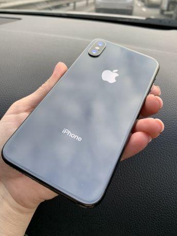 Продам Iphone x 256 G