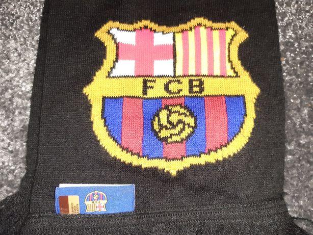 Szalik FC Barcelona vs Juventus