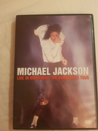 Album The Dangerous Tour