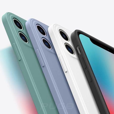 силиконовый чехол айфон iPhone se 5s 6 6s 7 8 plus x xr xs 11 12 pro