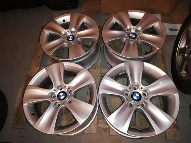 Alufelgi Bmw F10, F12, E60, E61 17 cali styling 327 oryginalne 5x120