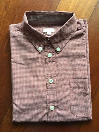 Camisa de rapaz Jacadi, 10 anos