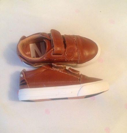 Кеды, кроссовки на мальчика некст 23 размер