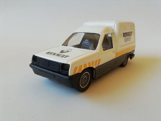 "1/43 Renault Express ""Service Renault"" - 1985 (Miniatura - Solido)"