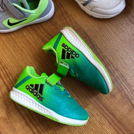 Кроссовки Adidas оригинал 24разм