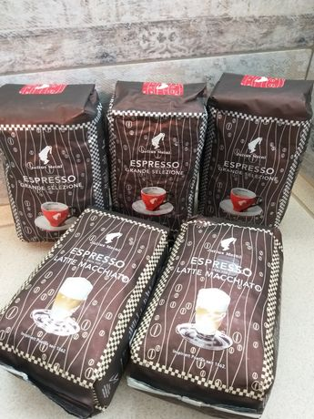 Кофе зерновой Julius Meinl Grandе Selezione Espresso 500 гр.