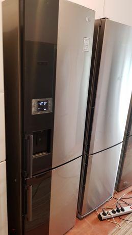 Холодильник LG no frost, суха заморозка,2м,привезений з Німеччини