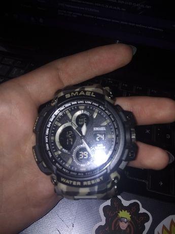 Часы наручные. Спортивные часы.