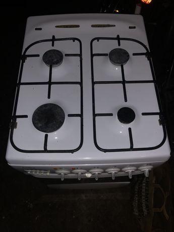 Kuchenka gazowa Amica