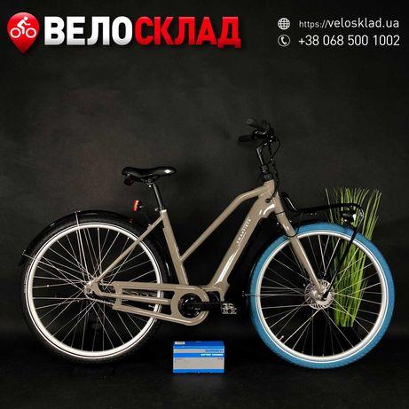Електровелосипед Swapfiets Power 7 E-bike Cube Diamant Trek Scott Gt