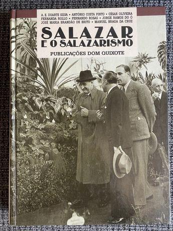 Salazar e o Salazarismo