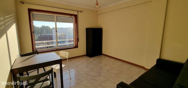 Apartamento T1 - Polo Universitário do Porto - Hosp. S. João