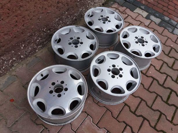 Mercedes 5x112 R16 J8 ET36 5szt