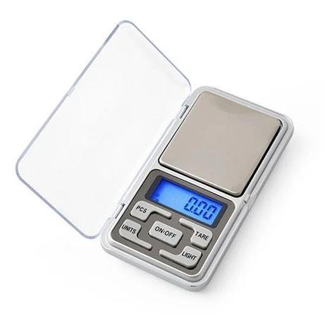 НОВІ Весы карманные Ювелирные электронные Аптечные ваги  ювелірні