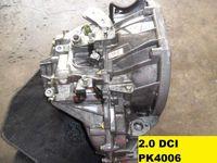 caixa renault pk6011 PK6 PK4006 PK1A061 PK6382 PK1AA007 PK5071