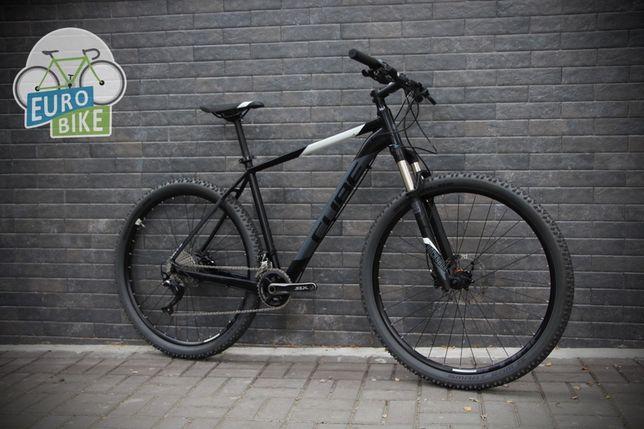 Горный велосипед Cube Acid trek scott cannondale specialized giant gt