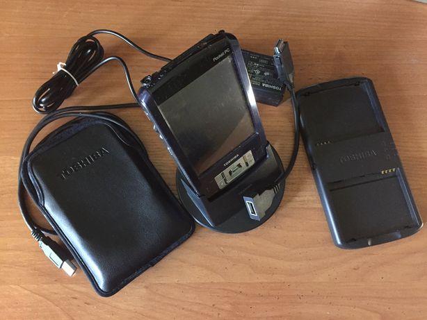 Toshiba Pocket PC e805