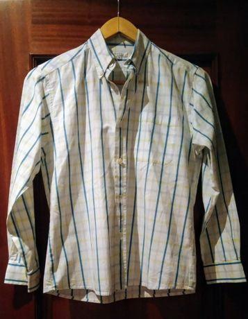 Camisa menino Pautônia