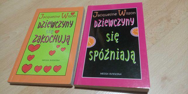 Książki - dla nastolatków