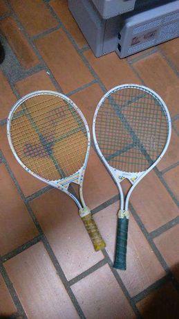Raquetes Snauwaert