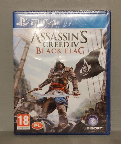 PlayStation 4! Assassin's Creed IV Black Flag ! PS4 - Polecam
