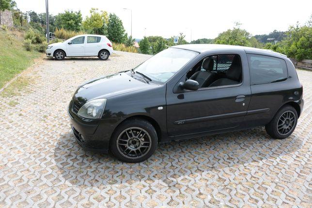 Renault Clio 1.5 Dci 80 cv