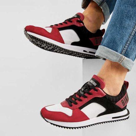 SALE! Bikkembergs Sneakersy Hector