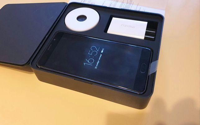 Продам сматфон Meizu PRO 6 Plus 4/64 ГБ