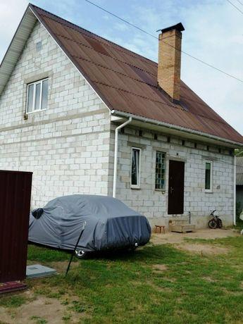 Продам дом 114 м2 сад.тов Шевченково (25км от г Бровары)