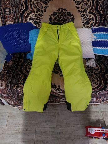 Продам лыжные штаны