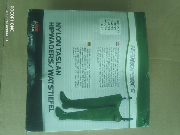 DAM wodery hydroforce nylon/talans 44-45