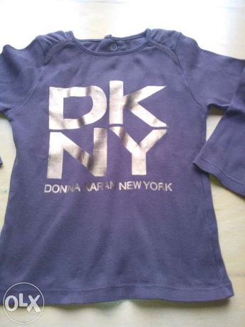 Sweat-shirt DKNY original