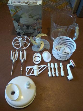 Ручной кухонный комбайн Jumbo