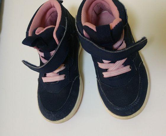 Hm h&m хайтопы ботинки 26