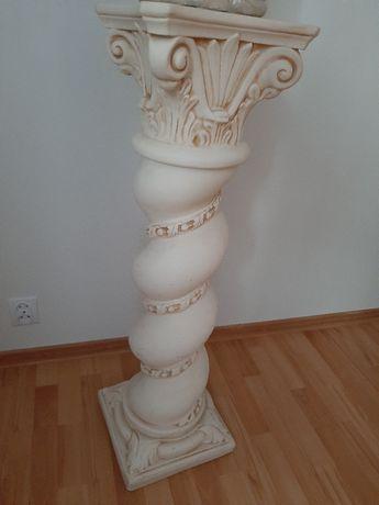 Kolumny spiralne